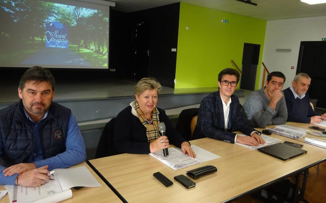 Comités territoriaux – Zoom sur le secteur de Cléder/Saint -Pol-de-Léon