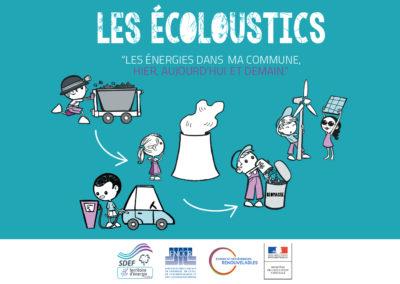 Concours Ecolousitcs 2019