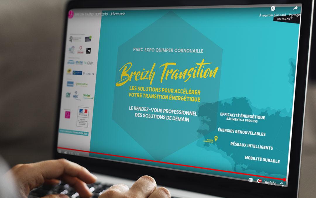 Breizh Transition 2019 – Retour sur le salon en vidéo