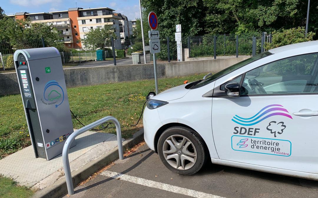 Zoom sur … la mobilité électrique