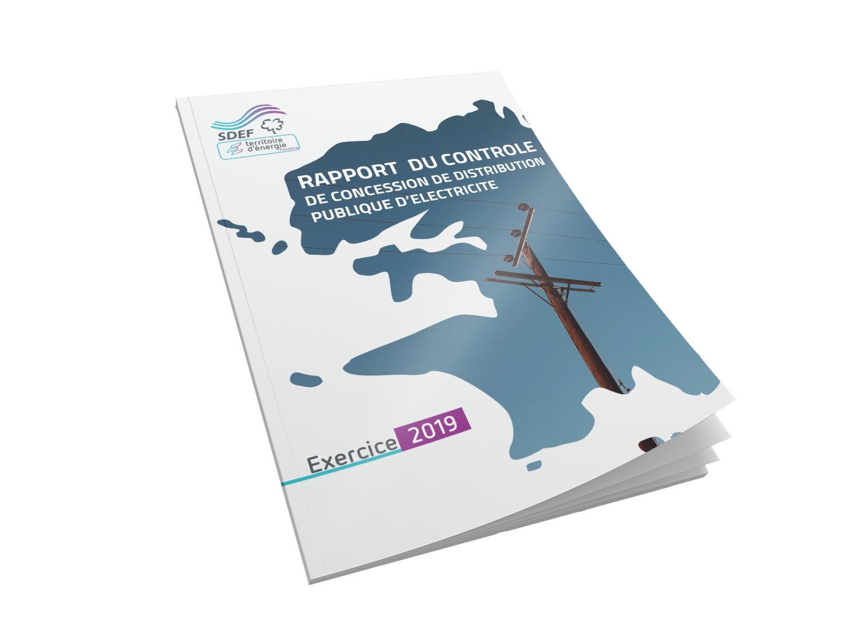 Rapport du controle de concession d'électricité 2019 sdef